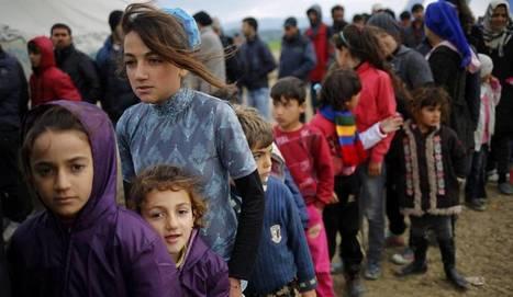 Bruselas reprocha a España su falta de compromiso en la acogida de refugiados | ESPAÑA, LA CRISIS Y SUS POLÍTICOS | Scoop.it