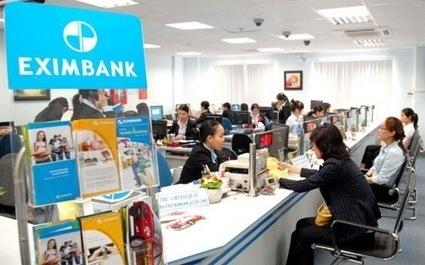Eximbank xin chủ trương sáp nhập ngân hàng khác | Vietnam Brands | Scoop.it