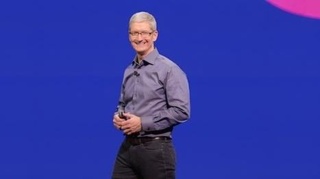 iPhone 5se, iPad Air 3, Apple Watch : une keynote pour le 15 mars ? | Téléphone Mobile actus, web 2.0, PC Mac, et geek news | Scoop.it