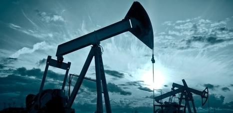 Faut-il revenir sur le secteur pétrolier ? | plans de trading  sur CAC et DAX | Scoop.it