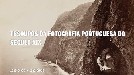 Teresa Mendes Flores participa em Paradigmas da Fotografia no Século XIX | CIMJ - Centro de Investigação Media e Jornalismo | Scoop.it