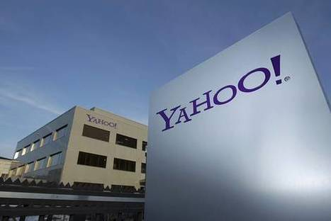Yahoo Hires Bankers as Board Explores Options | Regulatory Compliance for Financial Institutions | Scoop.it