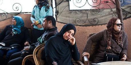 Les révoltés de Port-Saïd veulent relancer la révolution contre le président égyptien | Égypt-actus | Scoop.it