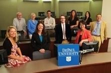 Online classes redefine higher education at DePaul - The Depaulia | Multimedia | Scoop.it