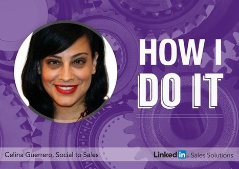 How I Organize My Funnel In LinkedIn | Professional Presence | Scoop.it