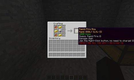 Swords of Israphel Mod 1.7.10  | Minecraft 1.7.10/1.7.9/1.7.2 | Minecraft 1.6.4 Mods | Scoop.it