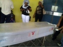 The Body of Faridah Birungi Mbabazi who died in Malaysian Detention dispatched To Uganda - Wink Fm | Wink Fm | Scoop.it