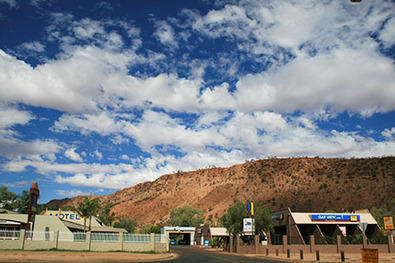 """The """"right to drink"""" in Alice Springs 