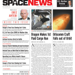 Big Changes at Space News, Inc. | More Commercial Space News | Scoop.it