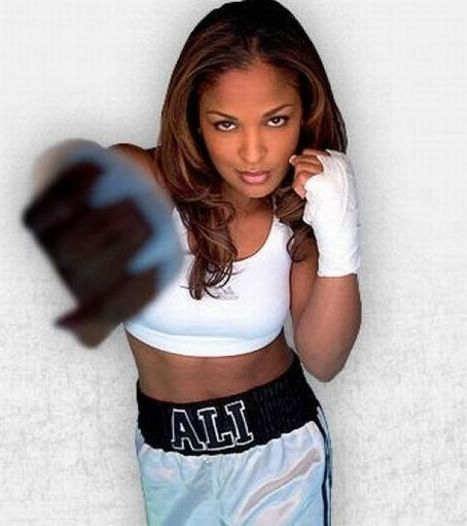 Diet Plans For Female Boxers | kodjoworkout.com | Health and Fitness | Scoop.it