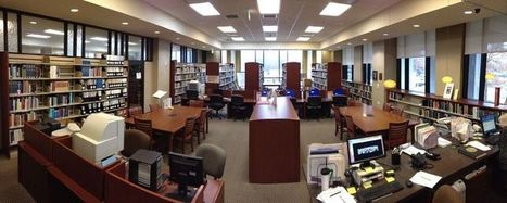 Library expands hours for genealogy search | Tennessee Libraries | Scoop.it