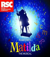 Matida the musical theatre tickets | Matilda the musical tickets | Scoop.it