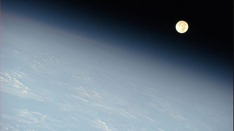 Russia plans to colonize moon by 2030, report says | Business Video Directory | Scoop.it