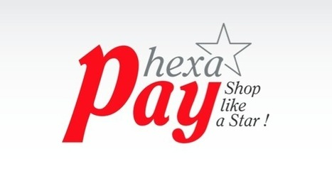 Hexapay et le shopping de stars   People talk about Hexapay   Scoop.it