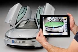 Volkswagen unveils MARTA, an iOS auto repair app - Auto Balla | Auto | Scoop.it