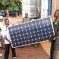 """Des énergies renouvelables pour """"illuminer la vie"""" des Africains   Bio, Santé et Bien-être   Scoop.it"""