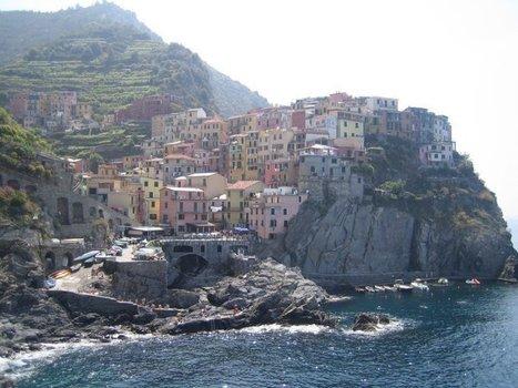 A lezione di ecosostenibilità, il Cea di Manarola toglie gli ormeggi - Citta della Spezia   Cinque Terre - Liguria - Italy   Scoop.it
