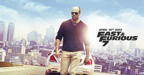 Vin Diesel Confirms Fast & Furious 7 Release Date: Walker Lives in FF7 | Technology | Scoop.it
