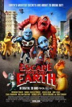 Escape From Planet Earth (2013) | Funny Pic And Wallpapers | Scoop.it