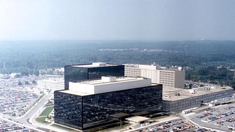 The Architecture Of Surveillance | Politics | Scoop.it