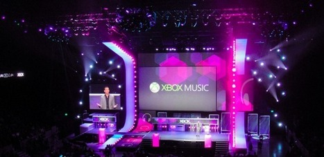Microsoft Says It Isn't Abandoning Xbox Music, Promises It Will Suck Less Shortly | TechCrunch | Music | Scoop.it