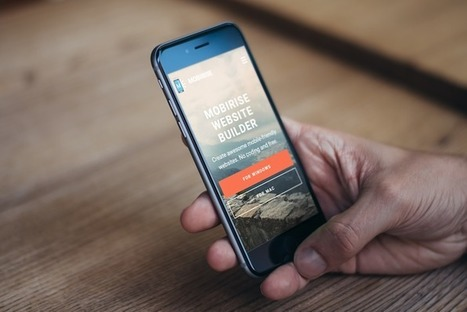 Mobile Website Builder | What's New in Technology | Scoop.it