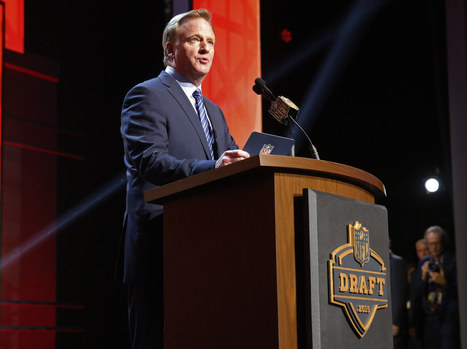 NFL Draft Updates: Jameis Winston To The Buccaneers, Marcus Mariota To The Titans | Very Interesting... | Scoop.it