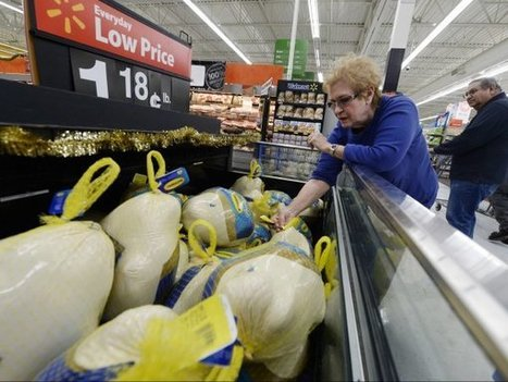 Wal-Mart is making 3 changes so people will want to shop there | Research Meditations | Scoop.it