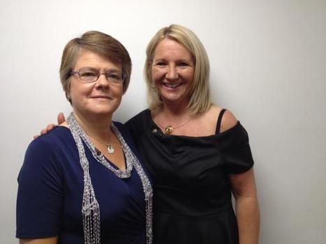 Woman of the Year finalist Sue Burton | Transplant Sport | Scoop.it