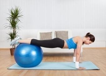 Pour rester en forme, ne restez pas inactif plus de deux heures d'affilée - Le Blog Bien-etre - Doctissimo | compléments alimentaires | Scoop.it