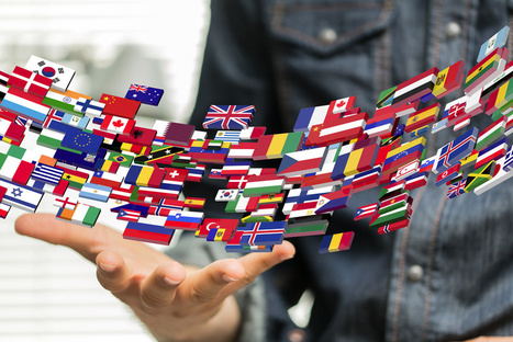 Agencia con traductores profesionales nativos y Transcripciones | Servicios | Scoop.it