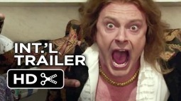 Hot Tub Time Machine 2 Official Trailer #1 (2015) - Rob Corddry, Adam Scott Movie HD - http://goo.gl/puKQ6T | Entretemps | Scoop.it