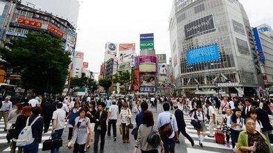 Japanese growth data revised higher | Becket Economics | Scoop.it