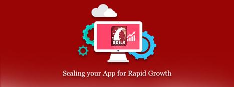 Ruby on Rails: Scaling your App for Rapid Growth - RailsCarma - Ruby on Rails Development Company | Ruby on Rails Application Development | Scoop.it