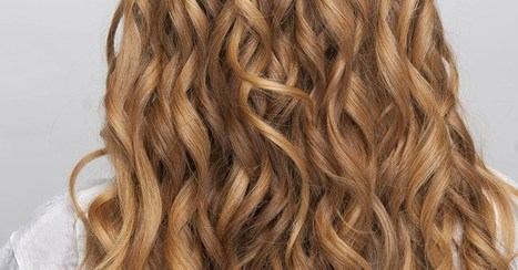 5 Tips on How to Promote Healthy Hair - Heavenly Essence, Inc. | Hair Care & Hairstyles | Scoop.it
