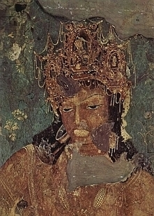 Thierry Zéphir du musée Guimet : « Symbolique et esthétique des couleurs à Ajanta, Tanjore », deux sites bouddhiques   Académie   Scoop.it