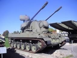 Pz68 Flakpanzer – Walk Around   History Around the Net   Scoop.it