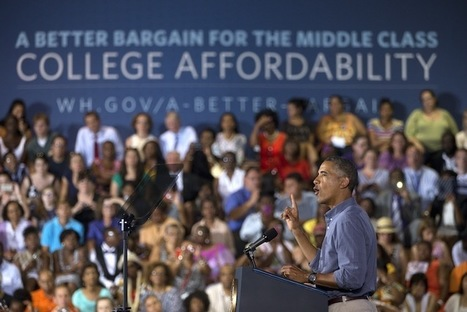 Obama plan to rank colleges: Will it raise thinking skills? - Christian Science Monitor | Student Learning Outcome Assessment | Scoop.it