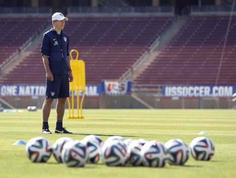 Can Klinsmann, US soccer pull it off? - Glens Falls Post-Star | World Cup 2014: Build up | Scoop.it