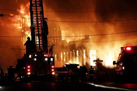 Common Fire Code Violations In Fire Safety You Need To Watch Out For | fire safety | Scoop.it