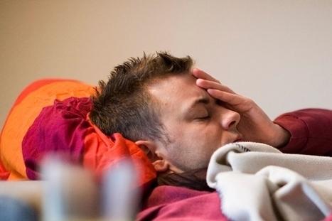 Dormir fâché et les émotions négatives restent | Florilège | Scoop.it