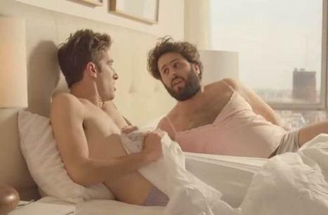 Pour Veet, avoir des poils c'est être un homme | Ca m'énerve ! | Scoop.it