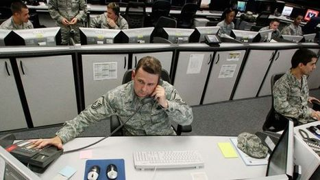 Veterans' Search for Employment Could Get a Lot Tougher - Fox Business | Veterans | Scoop.it