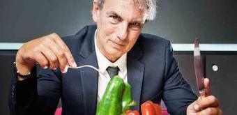 Pascal Nessim : la belle histoire des légumes moches, c'est lui   Innovation : success stories   Scoop.it