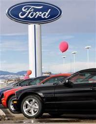 Website Today #1 Ford beats Toyota in quality rankings | Ford Motor Company 1920s | Scoop.it