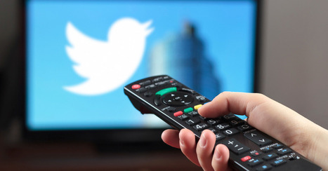 Only Twitter TV Can Save Twitter | Technology & Society | Scoop.it
