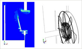 CFD Analysis, 3D Modeling Services | CFD Consulting Services | Scoop.it