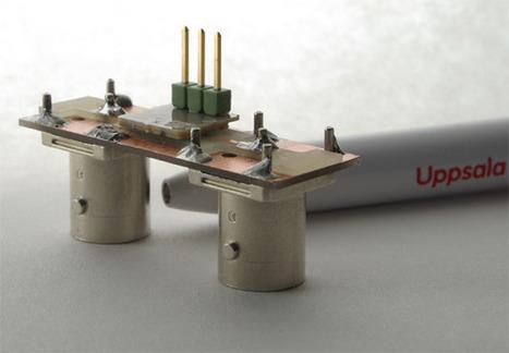 MultusMEMS - RF MEMS Technology | RF MEMS Mag | Scoop.it