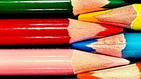 9 sitios web para crear #infografías de forma gratuita | E-Learning, M-Learning | Scoop.it