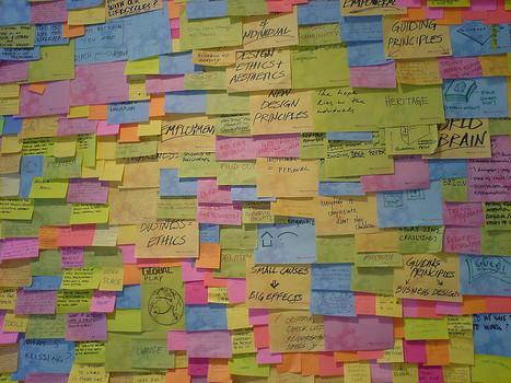 Journalistes, arrêtez d'innover | Innovation et éducation aux médias numériques | Scoop.it